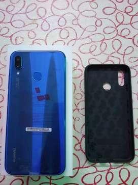 Huawei P20 lite (no deja poner ese modelo en el anuncio)