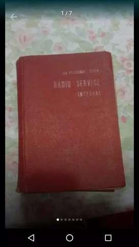 Radio servicio integral