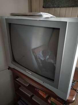 "Televisor (tubo) 25"""