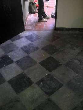 Restauramos los pisos al 100%
