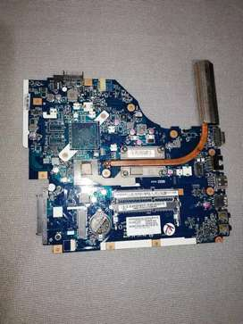 OFERTA * PLACA MADRE LAPTOP ACER aspire 5253 / AMD E-450 1.65GHz, GPU Radeon HD 6320/ MOTHERBOARD