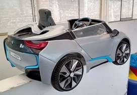 Carro BMW para niños bueno bonito