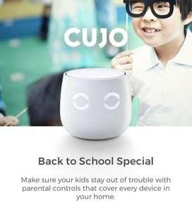 Regreso a clases con control del uso de Internet para niños y adultos en casa/Antihacking/Antivirus
