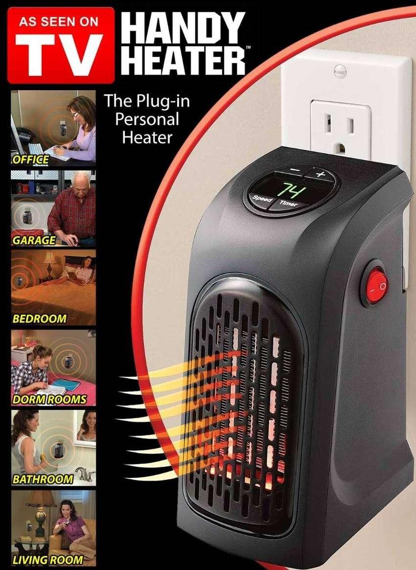 Calentador de Ambiente Handy Heater Original Pared 0