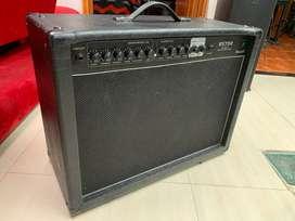 amplificador de guitarra RANDALL RX75R