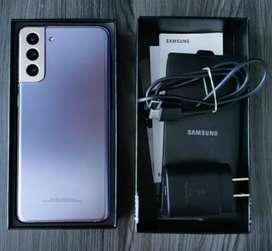 Samsung galaxy S 21 Plus 256 GB