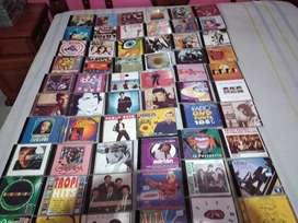 Vendo cds originales