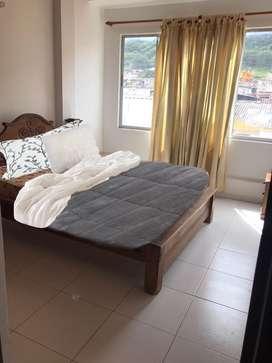 Vacaciones Barbosa santander apartamento amoblado en el centro