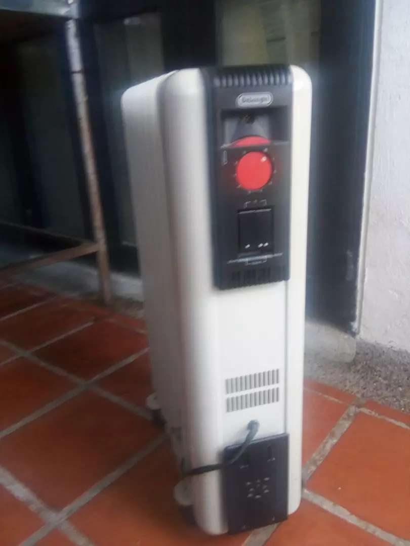 Calentador de Ambiente Delonghi 0