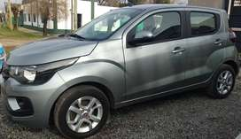 Fiat Mobi Easy 1.0 impecable