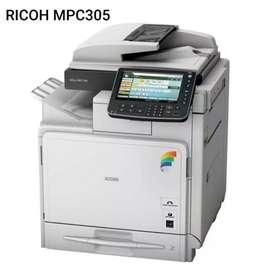 Vendo fotocopiadoras marca RICOH