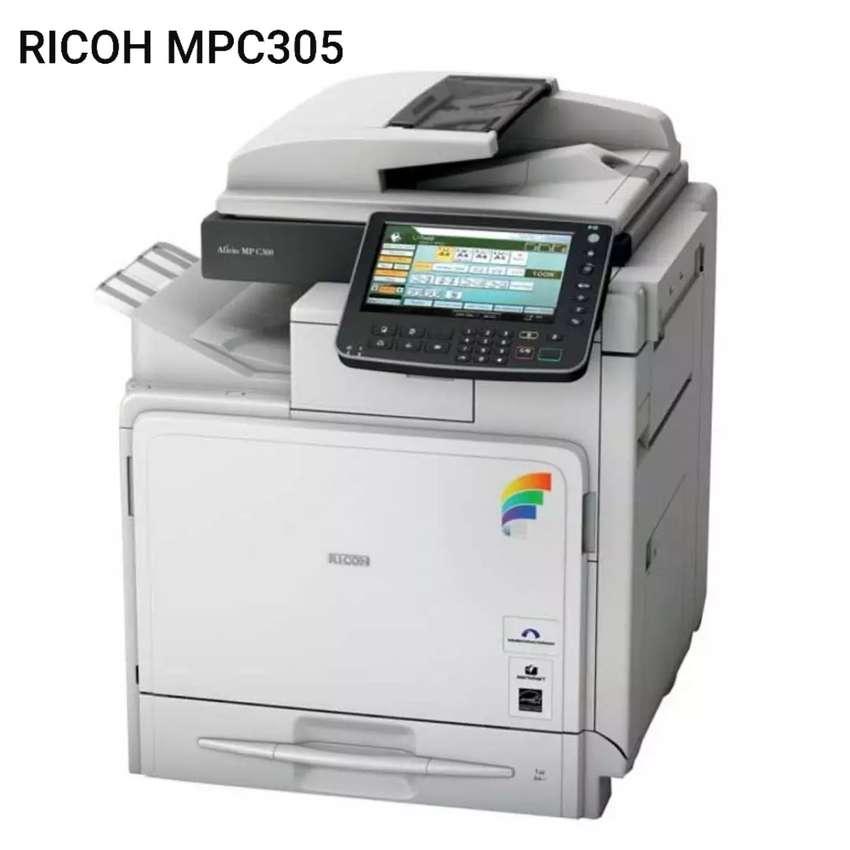 Vendo fotocopiadoras marca RICOH 0