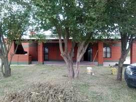 Dueño vende casa de campo