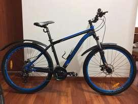 Vendo Bicicleta Optimus Rin 27,5