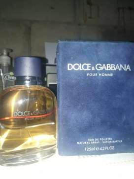 Perfume Dolce & Gabbana