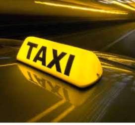 Busco Chofer Taxi Capital - Tucuman