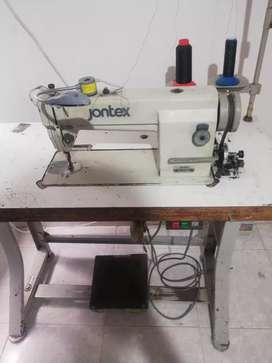 Maquina de coser  industrial jontex buen estado