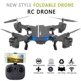Drone de alta potencia rc drone con cámara full HD