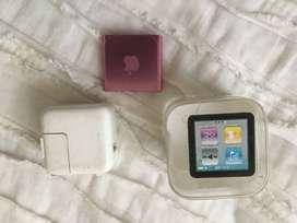 Vendo Ipod nano