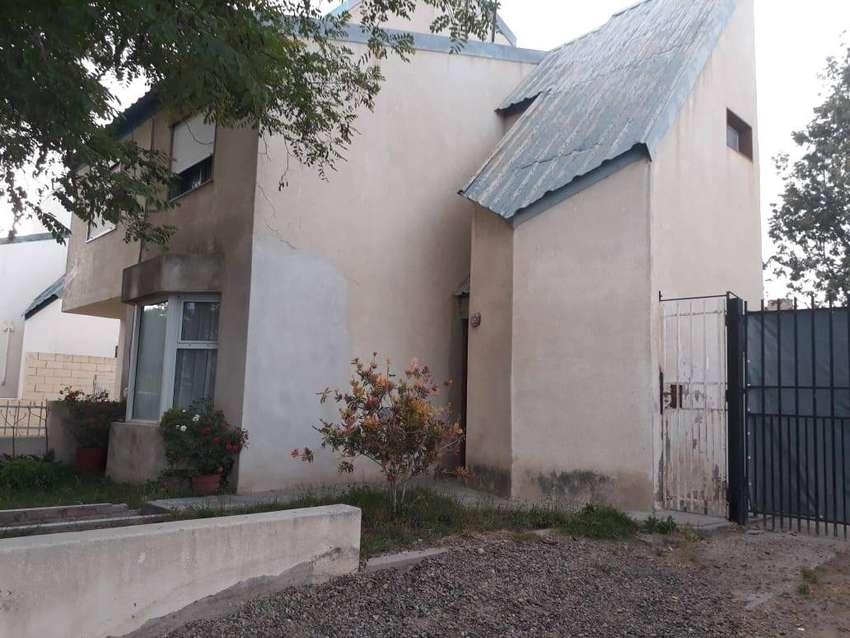 Tres casa en Una!, venta de casa en Puerto Madryn, hermosa ciudad 0