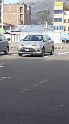 Auto Toyota Yaris