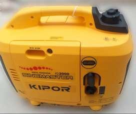Generador eléctrico Inverter Kipor IG 2000