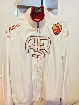 Campera As Roma Kappa