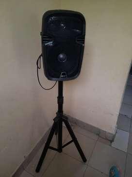 Bafle de sonido