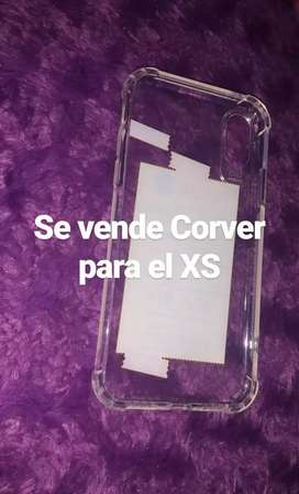 Cover XS para iPhone