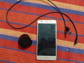 Huawei GW METAL