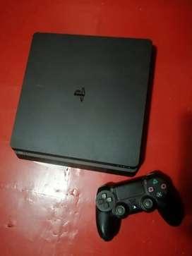PS4+3 juegos