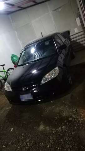 Se vende Honda Civic ex S.E 2005