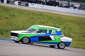 Fiat turismo pista 1.4 competicion
