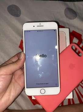 IPHONE 7 PLUS 10\10 32GB