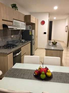 Exclusivo Apartamento Puerto Colombia