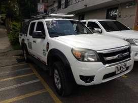 Vencambio camioneta ford ranger 4x4 diésel