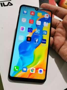 Huawei P30 lite duos