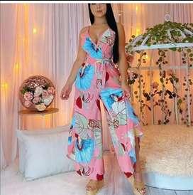 Hermoso vestido para dama talla l