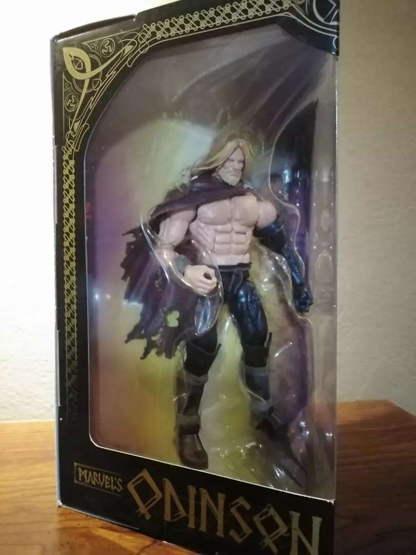 Marvel Legends Thor Odinson 0