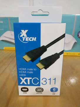 Vendo cable HDMI
