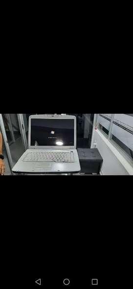 Portátil Acer corel duol negociable