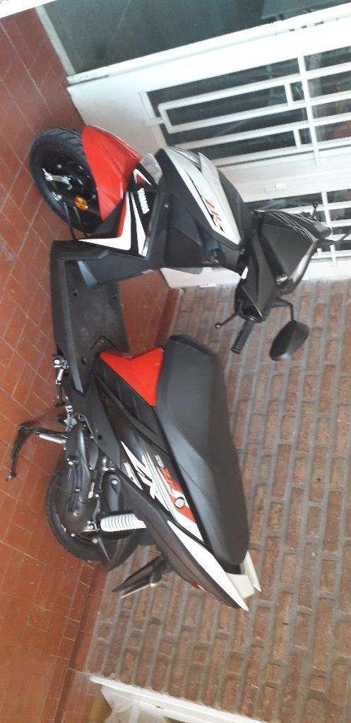 Yamaha Scooter 115cc Ray Zr 2018 0