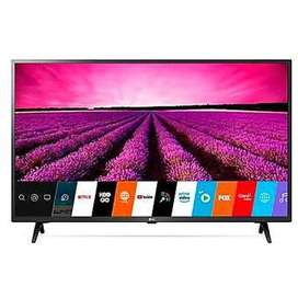 "Televisor LG LED 49"" UHD SMART TV AI 49UM7100"