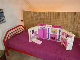 CASITA DE MUÑECAS SWEET HOME
