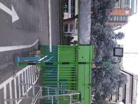 Servicio de electricidad y cableado estructurado
