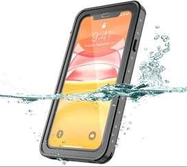 Estuche iPhone 11 Sumergible Tipo Lifeproof