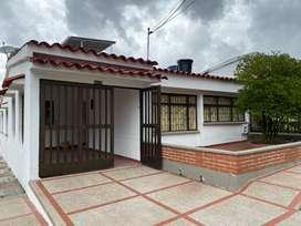 Casa remodelada  barrio la Macarena parte baja Ciudad de ibague