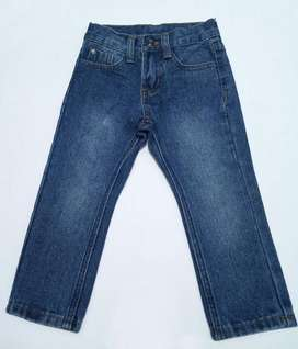 Pack de Pantalones Yamp de Niño(Talla 2)