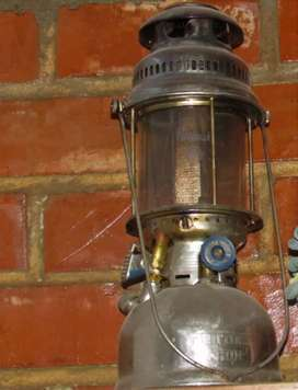 Lampara Vintage Petromax