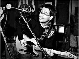 Clases de Guitarra Criolla • Eléctrica • Individuales